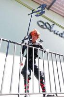 Sora Halloween Town Cosplay - By JGod by God-Leandro