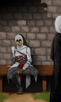 Trade: Altair by Bampire