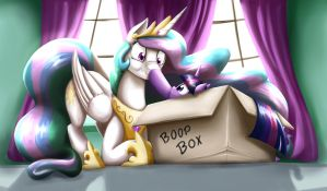 twilight in a box by otakuap