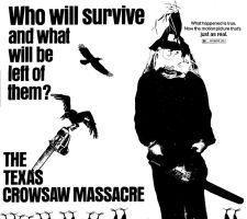 The Texas Crowsaw Massacre by GoodOleCola