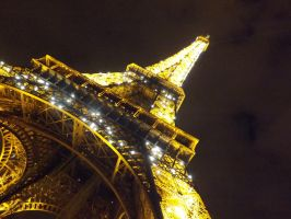 Tower Eiffel by MGMTSarah1997