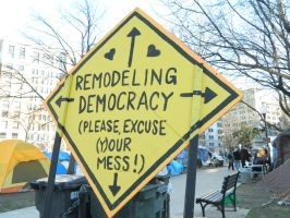 Remodeling Democracy by Puppy-41