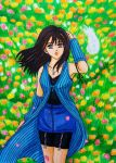 Rinoa Heartilly:  I'll be waiting for you , so.. by dagga19