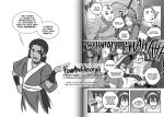 AVATAR FANBOOK: preview pages by finni