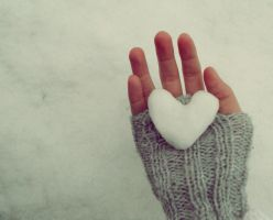 cold heart by 97lessi