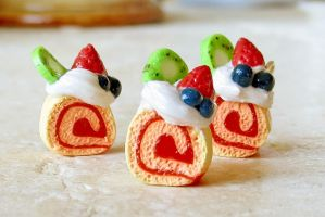 Jelly Rolls by LolitaPopShop