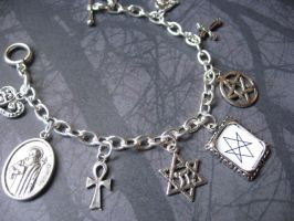 Mary Winchester is Represented by SpellsNSpooks