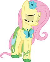 Fluttershy 3 by xPesifeindx