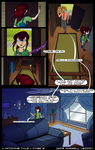 A Witching Tale -page 6 by Russell-LeCroy