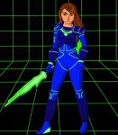 Sarah of Tron by Fires-storm