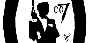 bond.....james bond by goodman314
