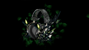 Hear the beat by Sontifx-Designs