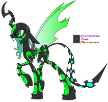 Chrystech by EnteringTheNethery