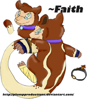:Faith: ID: by PlumpProductions