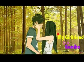 my Girlfriend is a Gumiho by tumbagahan