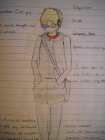 Human!stuck Sollux by Dorothy-in-oz