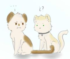 Brothers by ask-neko-prussia