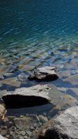 Water and stones by KarolinaGlod