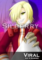 Card - Viral by Silberry