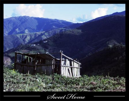 Sweet Home by minchov
