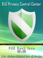 XLG Privacy Control Center PNG by ShadowLights
