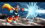 Zero Countering X by Xprinceofdorknessx