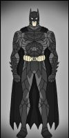 Batman - The Dark Knight by DraganD
