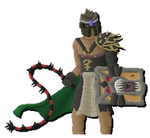 Bandos Slayer by iglw