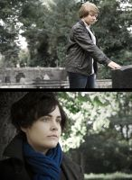 BBC Sherlock - One more Miracle by Revelio