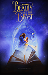 +BEAUTY AND THE BEAST | Photomanipulation by SpendAdayWithMe