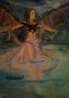 Dark Angel by Mariestel
