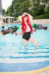 Having fun? - Pool Party Miss Fortune by asdcvbtuym