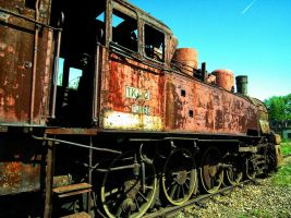 locomotive by dachshund85