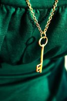 Golden Key by Takemybreathaway1191
