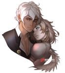 Us by BloodlineV