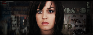 FB Cover - Katy Perry - Part Of Me - By MidoVlan by Mido-Vlan