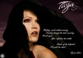 If You Believe, Tarja by BaptisteWSF
