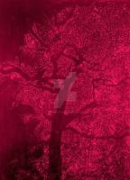 Tree series Red by ChrisNorth68