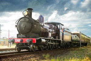 3265 at Henty by datazoid