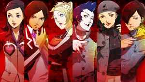 Persona 2 (4) by AuraIan