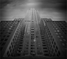 405 Lexington Avenue - New York by Marcusion