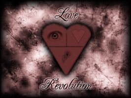 Love Revolution by Minus-Zer0