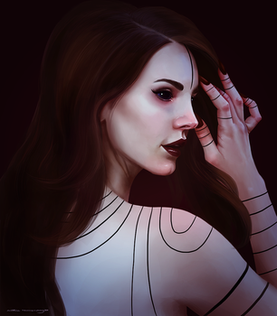 Gods and Monsters by ruthiebutt