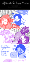 APH - After the Wrong Person by ChibiGaia