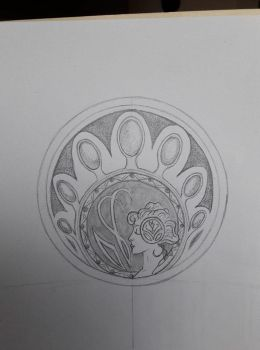 Mucha by Airgid