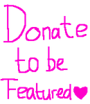 .: Decorations :. Donate To Be Featured by Mlp-Magical-Melody
