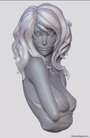 Daily Sculpt 5 by TheGuidance