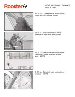 Mike's Hard Lemonade storyboards 2 by gzapata