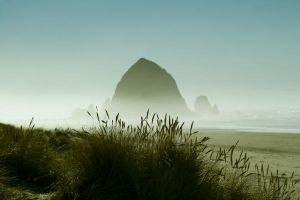Cannon Beach 1 by Alegion