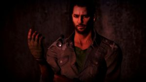 Kyle Crane from dying light by vandeman306